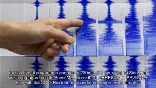 Terremoto Oggi Isole Figi in tempo reale: Sisma M6,1 sull'Anello di Fuoco, ipocentro molto profondo,
