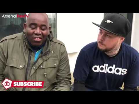 Arsenal v Lincoln City | Should The Protests Stop? DT & Robbie Discuss