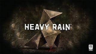 Heavy Rain   Pc Trailer