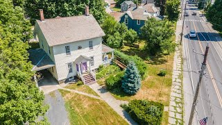 30 West Main Street | Granville, NY | All-American Properties | Cindy Auer