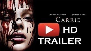 Carrie (2013) Trailer   Телекинез (2013) Трейлер