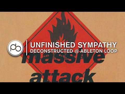 Track Deconstruction: Massive Attack - Unfinished Sympathy @ Ableton Loop, Berlin