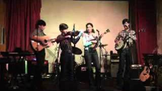 My Little Girl in Tennessee - Wimberley Bluegrass Band at the PCH Club