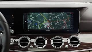 Mercedes-Benz E-Klasse E 220 d (W213) im Test