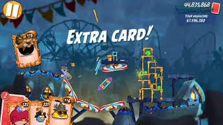 Angry Birds 2 - Mighty Eagle Boot Camp - Stan Leeroy - 05.26.2018