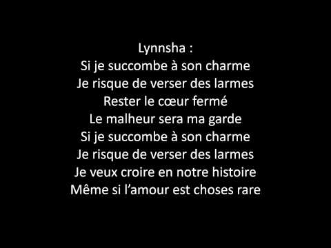 Lynnsha feat Teeyah - Femmes Fatales 4 [PAROLES]