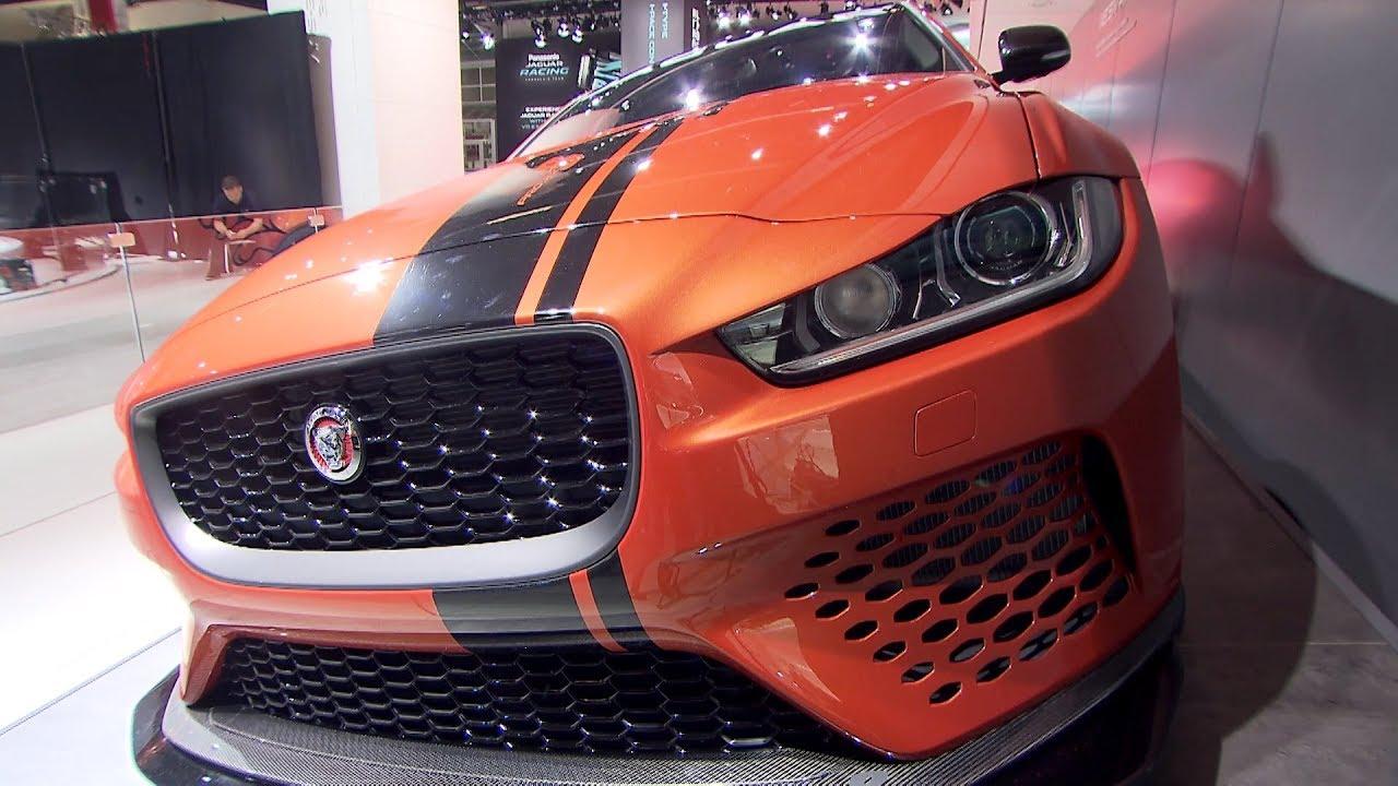 2018 jaguar project 8.  project 2018 jaguar xe sv project 8 intended jaguar project