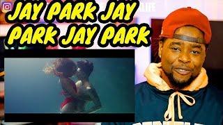 BLACK GUY REACTION to Jay Park - Me Like Yuh | Prepix | Purp...