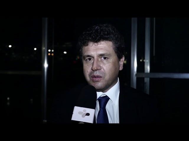 Presidente do SINDAFSP, Cássio Vieira, fala sobre a regressividade da carga tributária.