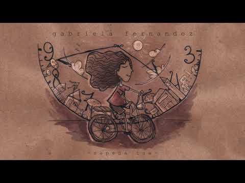 Gabriela Fernandez - Sepeda Tua