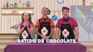 Pica-Pica - Batido De Chocolate (Videoclip Oficial)