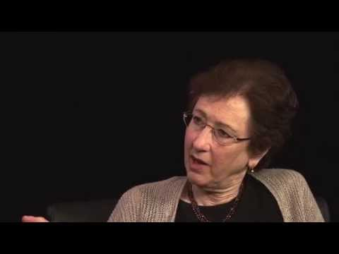 Ronna Burger on the Hebrew Bible