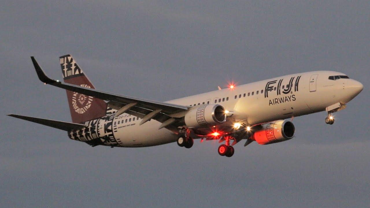 Resultado de imagen para Fiji Airways