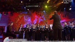 """""""La Canzone Di Noi"""" - La Schola Cantorum """"Ermelinda Magnetti"""" Di Roma"""