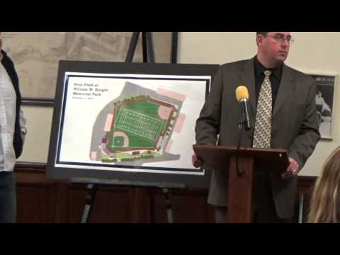 West Field Public Presentation