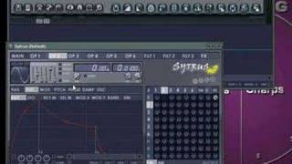 FL Studio - FM Synthesis (Sytrus) Explained Visually