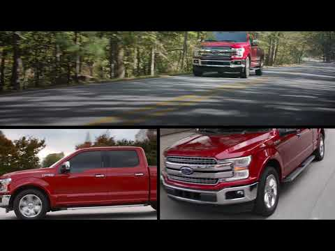 April 2019 Monthly Lease Offer - Ford F-150