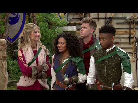 "Knight Squad - ""Opening Knight"" Promo [HD] 