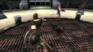 Direct2Drive  Buy The Elder Scrolls 4  Oblivion Deluxe Game of the Year Edition Download.flv
