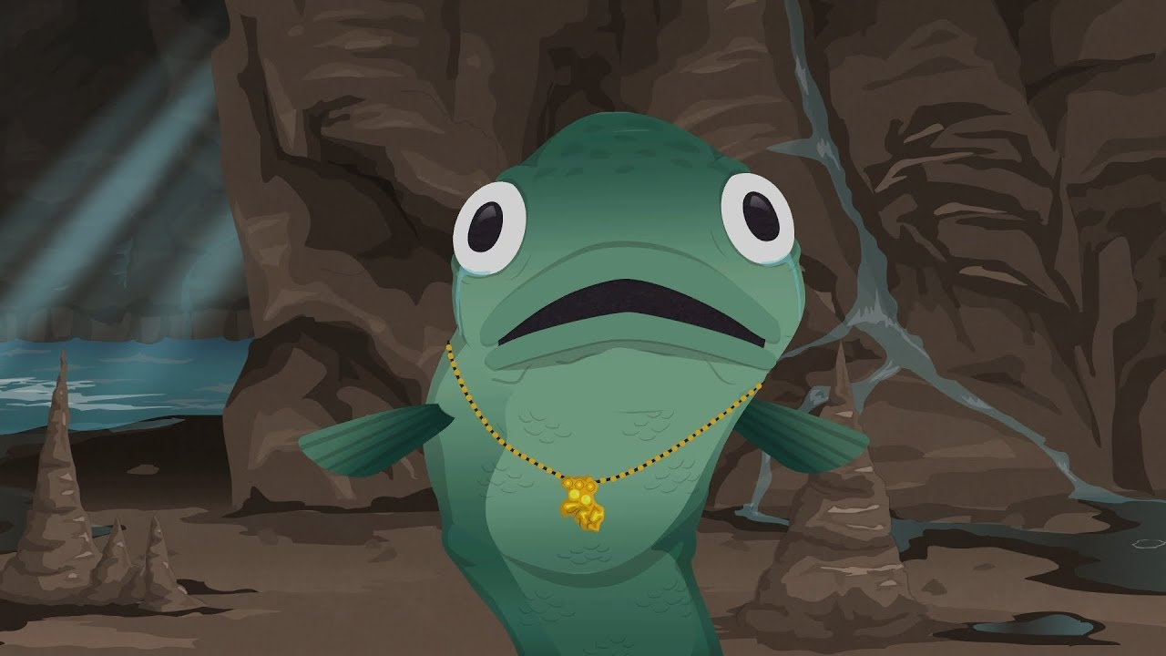 Gay fish mp3
