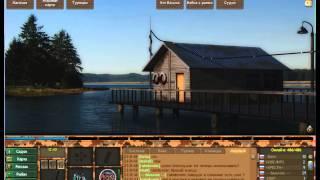 Фантастическая рыбалка / Fantastic Fishing (2013) PC(Если вы играли в такие онлайн симуляторы рыбной ловли как: Русская рыбалка, Аtomfish, Fishing Simulator, Рыбное место,..., 2013-07-05T22:21:23.000Z)