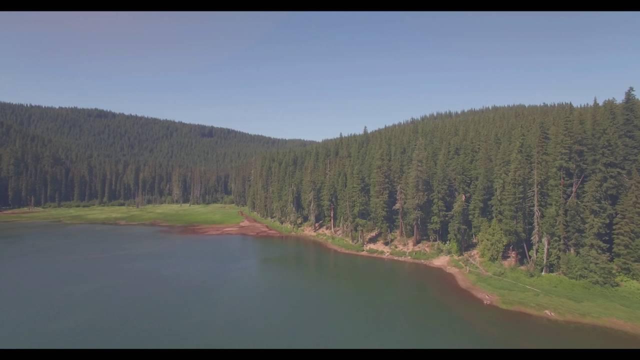 Goose Lake Wa Washington - Go...
