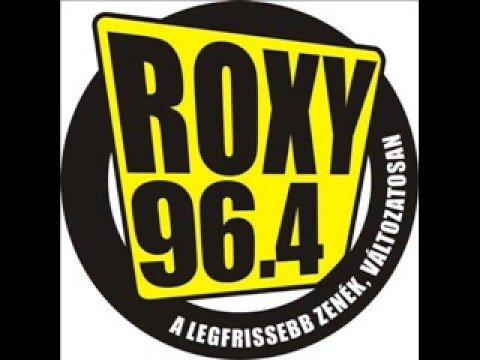 Roxy Rádió - Diumdisu