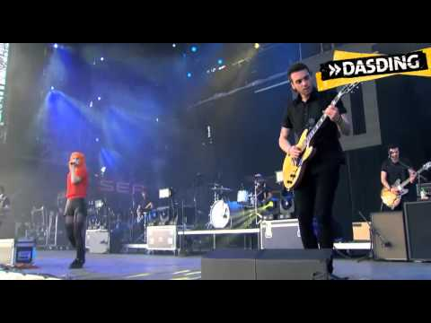 Thumbnail: Paramore - Still Into You [Live@Rock Am Ring 2013]