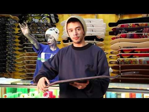 Landyachtz Switchblade 36 Review - Motionboardshop.com