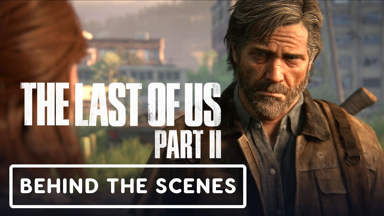 The Last of Us Part 2: Inside the Details thumbnail