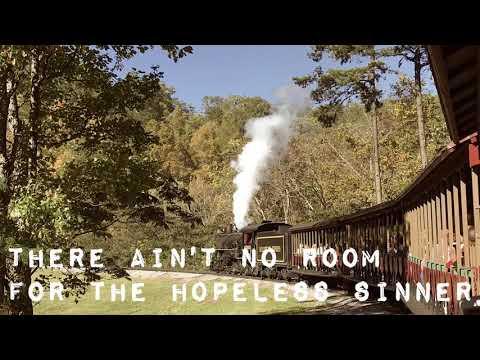 HAZEL PARKER STANLEY lyric video People Get Ready