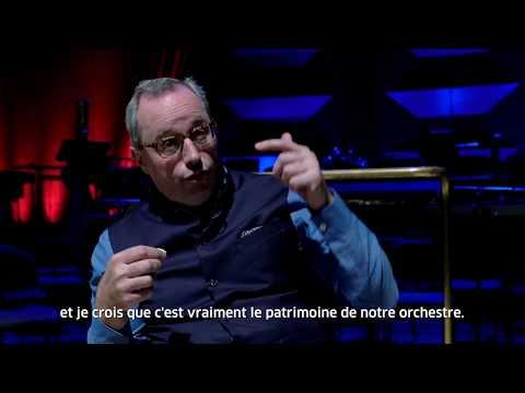 Festival Musique Française - Interview post-it Christian Thompson