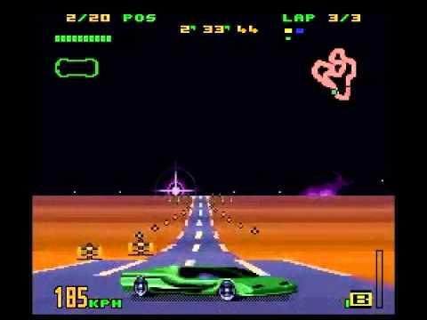 Top Gear 3000   Parte 2