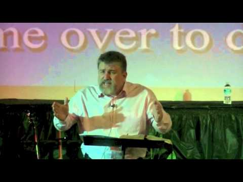 You Never Let Go Lord- Dr. Travis Shipley