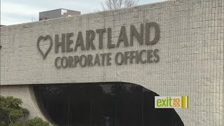 Heartland Town Square Project On LI