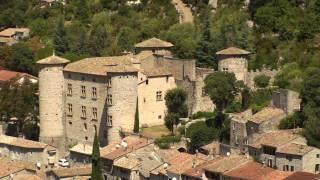 Ardèche - Voguë