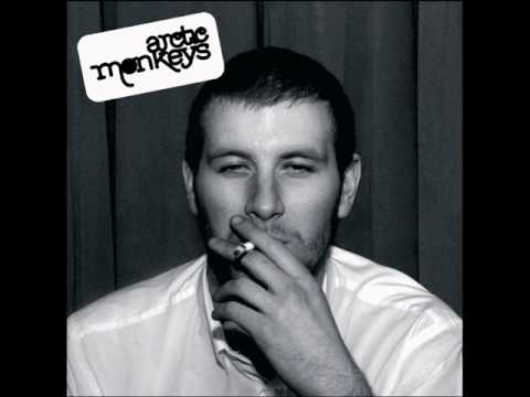Arctic Monkeys - Red Light Indicates Doors Are Secure