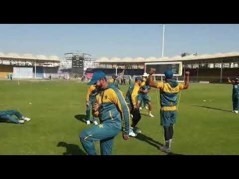 #PSL6 #t20# #Pakistan #South Africa #NSK #test