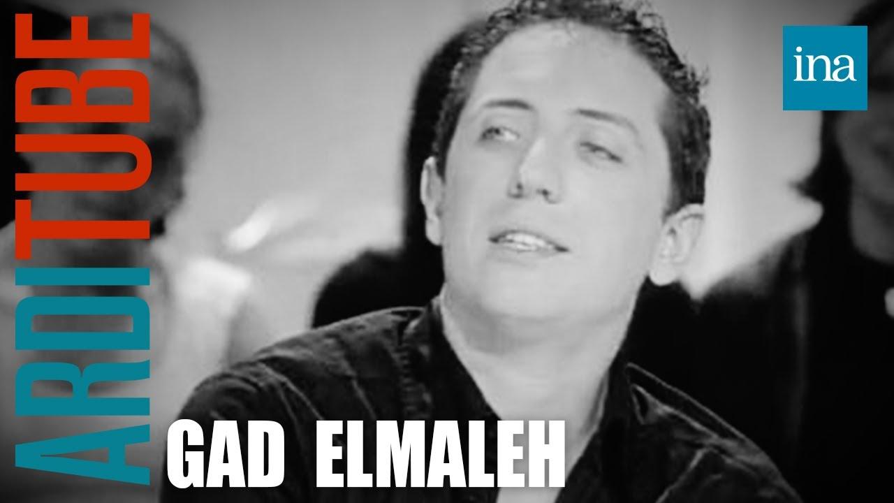 CHOUCHOU ELMALEH TÉLÉCHARGER GAD