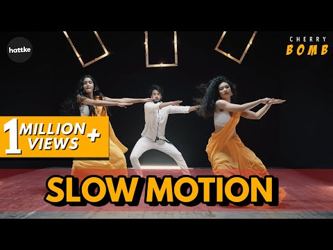 cherry-bomb---slow-motion-bollywood-dance-choreography- -hattke