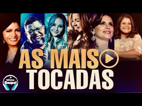 Louvores E Adoração 2020 As Melhores Músicas Gospel Mais Tocadas 2020 Top Hinos Gospel Youtube