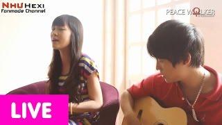 Cấm ( Live ) - Như Hexi ft Eight.D