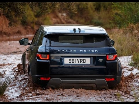 2019 Amazing New Car 2019 Land Rover Evoque New Cars 2019