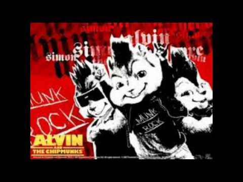 Triple H Theme The Game Drowning Pool Version (Chipmunks Version)