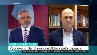 North Korea Talks: Interview with Graham Ong-Webb