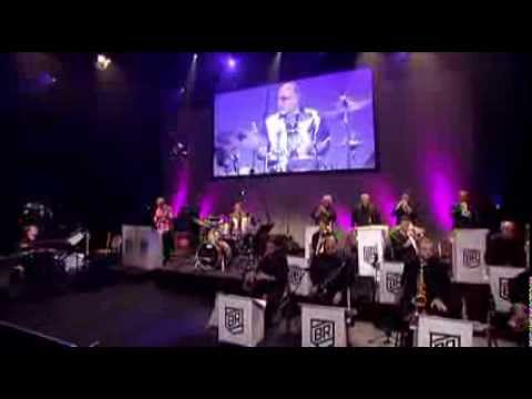 Peter Erskine - Will Lee & The Buddy Rich Big Band: Buddy Rich Memorial Concert