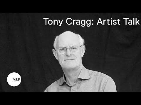 Tony Cragg Artist Talk