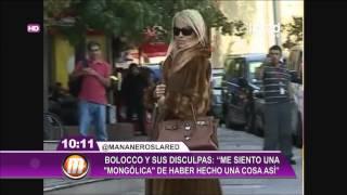 """La nueva polémica de Cecilia Bolocco al decir """"mongólica"""""""