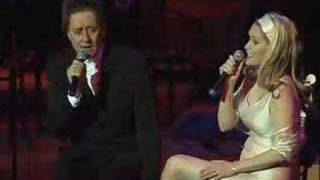 "EDLER & ANNIKA ""REDNEX"" LJUNGBERG ""All I Have To Do Is Dream"
