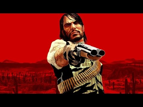 ASMR   Red Dead Redemption Lets Play